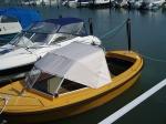 Båtkapell - Adec 530 Fiskebleka - Göteborg